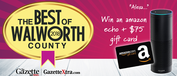 Vote Now for the Best of Walworth County!