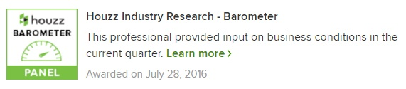 Houzz Industry Research - Barometer