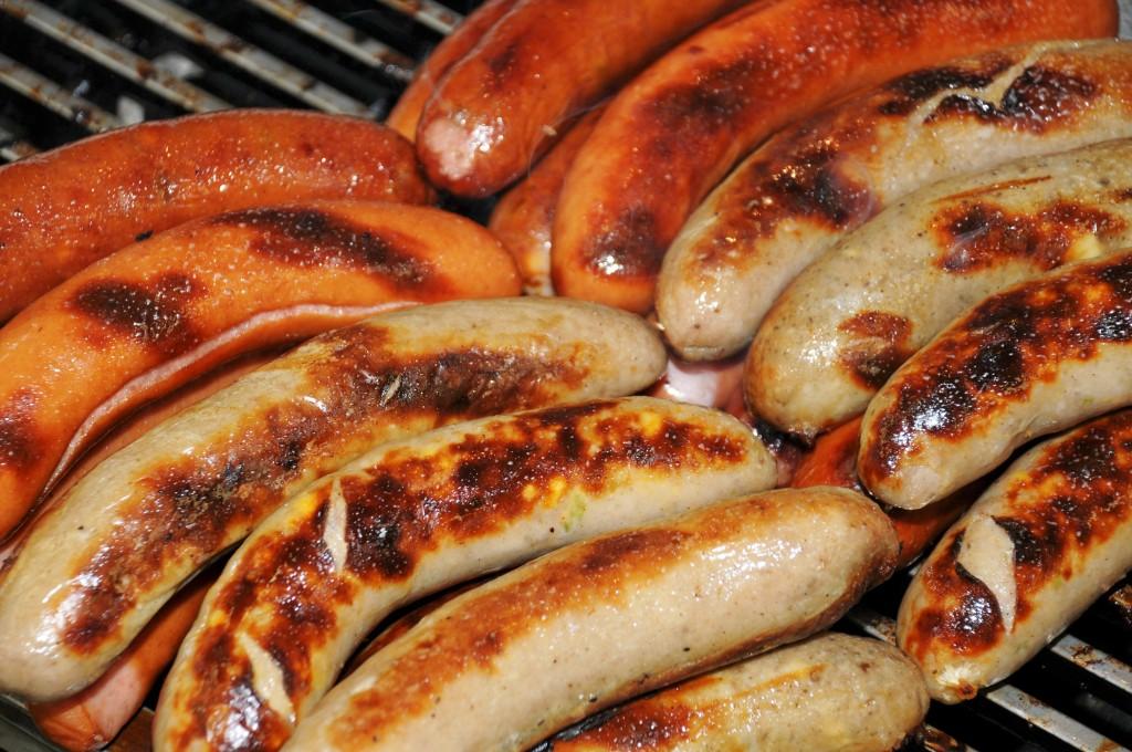 Lake Geneva Country Meats brats