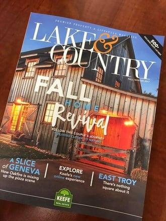 Lake & Country Magazine