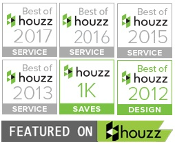 Best Of Houzz.com Awards