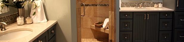 Custom Bathroom Remodeling & Kitchen Remodeling Design in Williams Bay, Wisconsin