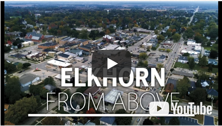 Elkhorn From Above (GazetteXtra aerial video series)